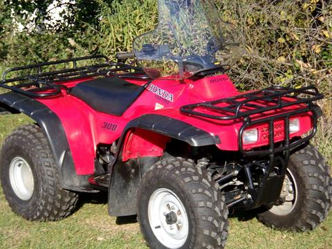 1999 Honda TRX300 in Mukwonago, Wisconsin - Photo 1