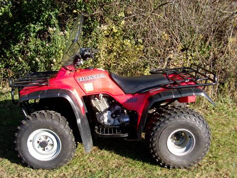 1999 Honda TRX300 in Mukwonago, Wisconsin - Photo 4