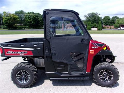 2014 Polaris Ranger XP® 900 EPS LE in Mukwonago, Wisconsin - Photo 1