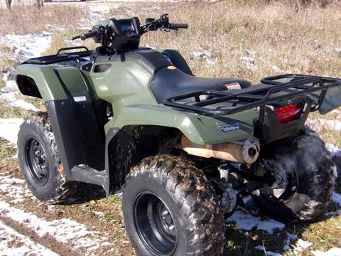 2014 Honda FourTrax® Foreman® 4x4 ES EPS in Mukwonago, Wisconsin - Photo 3