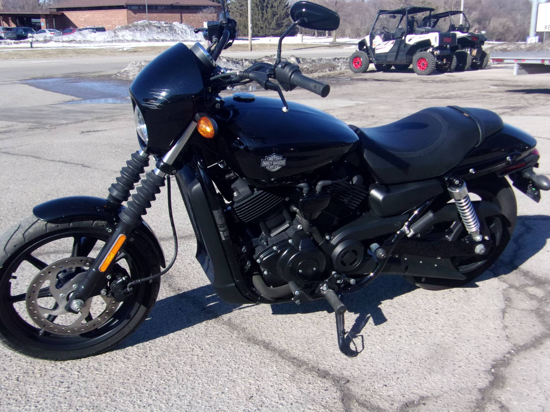 2016 Harley-Davidson Street® 500 in Mukwonago, Wisconsin - Photo 4