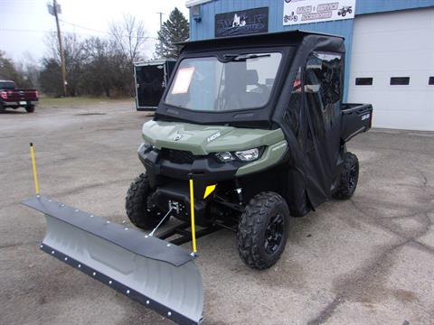 2019 Can-Am Defender DPS HD5 in Mukwonago, Wisconsin - Photo 1
