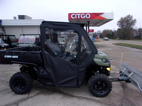 2019 Can-Am Defender DPS HD5 in Mukwonago, Wisconsin - Photo 4