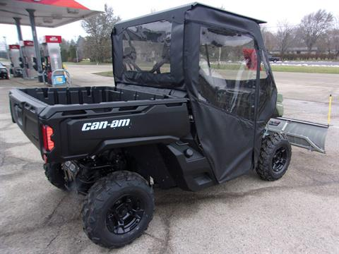 2019 Can-Am Defender DPS HD5 in Mukwonago, Wisconsin - Photo 5