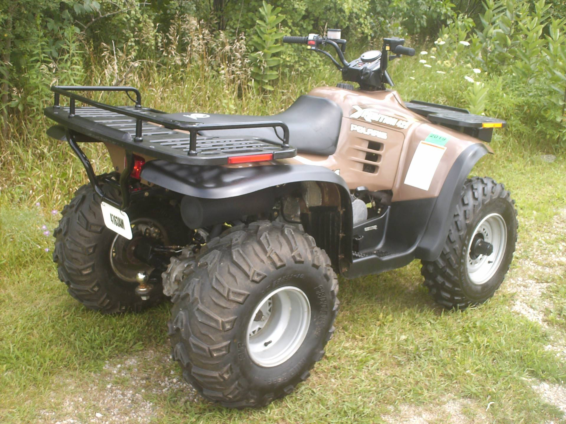 Wiring Diagram For 97 Polaris 425 Magnum Manual Guide 2000 Xpedition Sportsman 500 1995