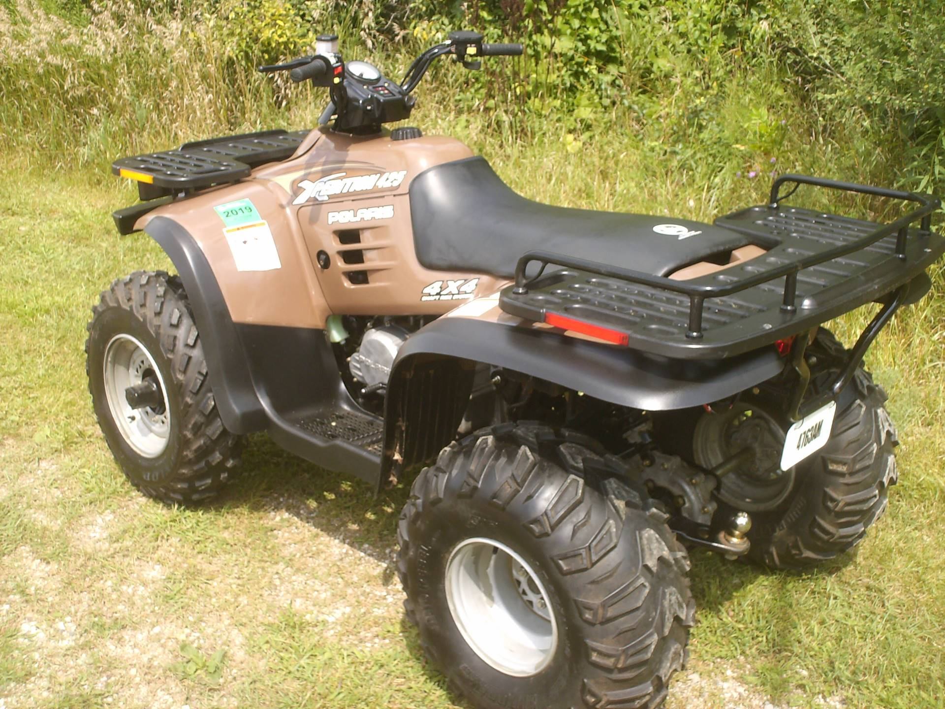 Polaris Magnum 425 Fuse Box Location Guide And Troubleshooting Of Wiring Diagram For 97 Ranger 800 Xp 325