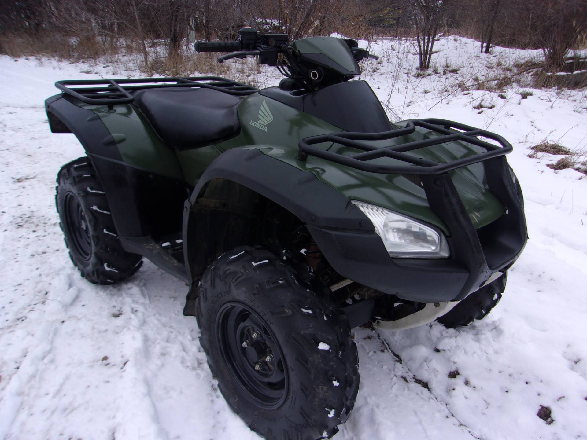 2003 Honda FourTrax® Rincon™ in Mukwonago, Wisconsin