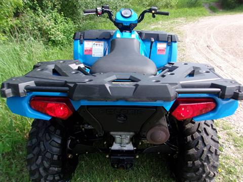 2016 Polaris Sportsman 570 EPS in Mukwonago, Wisconsin - Photo 7
