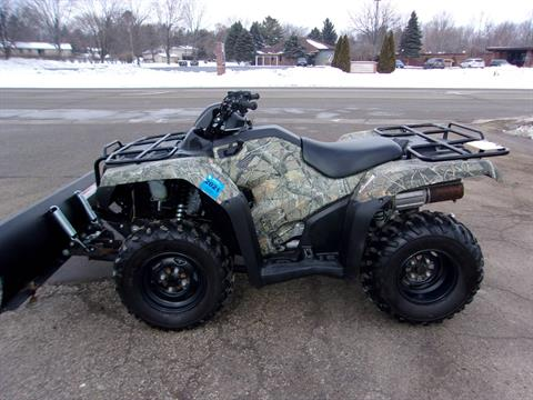 2015 Honda FourTrax® Rancher® 4x4 EPS in Mukwonago, Wisconsin - Photo 1