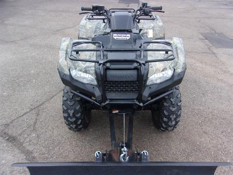 2015 Honda FourTrax® Rancher® 4x4 EPS in Mukwonago, Wisconsin - Photo 4