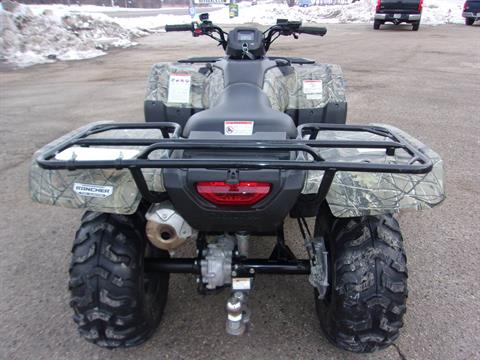 2015 Honda FourTrax® Rancher® 4x4 EPS in Mukwonago, Wisconsin - Photo 5