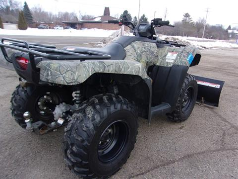 2015 Honda FourTrax® Rancher® 4x4 EPS in Mukwonago, Wisconsin - Photo 6