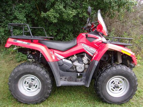 2007 Can-Am Outlander™ 650 H.O. EFI in Mukwonago, Wisconsin - Photo 1