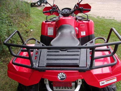 2007 Can-Am Outlander™ 650 H.O. EFI in Mukwonago, Wisconsin - Photo 7