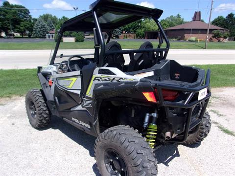 2018 Polaris RZR S 900 EPS in Mukwonago, Wisconsin - Photo 5