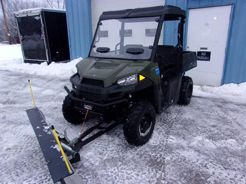 2019 POLARIS RANGER 570 MIDSIZE in Mukwonago, Wisconsin - Photo 2