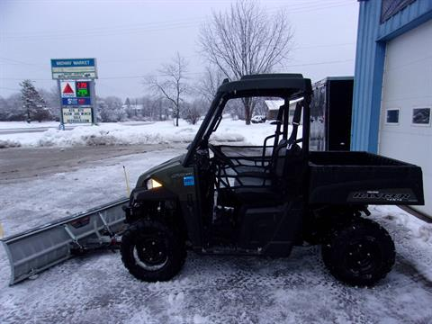 2019 POLARIS RANGER 570 MIDSIZE in Mukwonago, Wisconsin - Photo 4