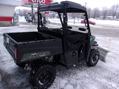 2019 POLARIS RANGER 570 MIDSIZE in Mukwonago, Wisconsin - Photo 5