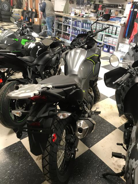 2019 Kawasaki Versys-X 300 in Bolivar, Missouri - Photo 3