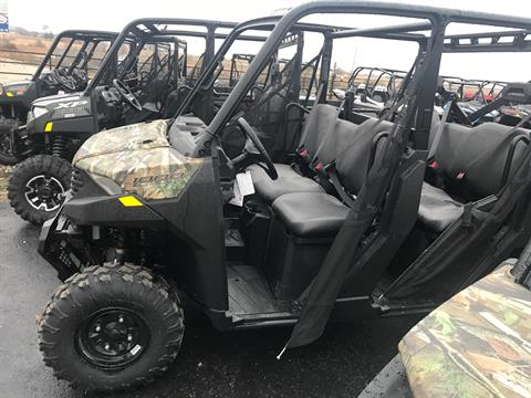 2020 Polaris Ranger Crew 1000 EPS in Bolivar, Missouri - Photo 1
