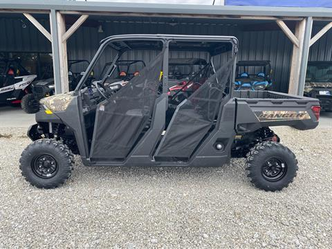 2020 Polaris Ranger Crew 1000 EPS in Bolivar, Missouri - Photo 2