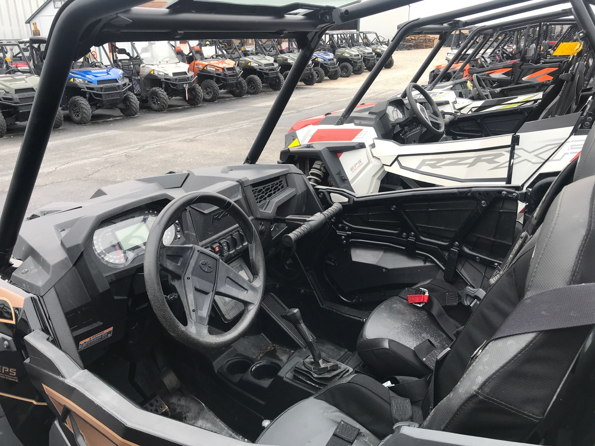 2019 Polaris RZR XP 1000 Trails & Rocks in Bolivar, Missouri - Photo 3