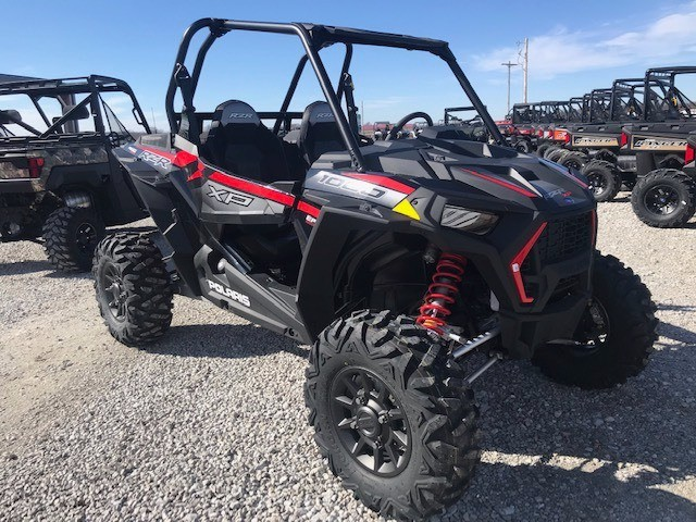 2019 Polaris RZR XP 1000 for sale 3978