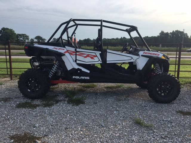 2020 Polaris RZR XP 4 1000 in Bolivar, Missouri - Photo 2