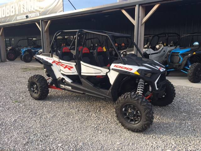2020 Polaris RZR XP 4 1000 in Bolivar, Missouri - Photo 1