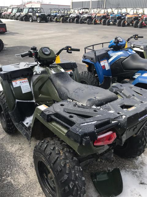 2015 Polaris Sportsman® 570 in Bolivar, Missouri - Photo 3