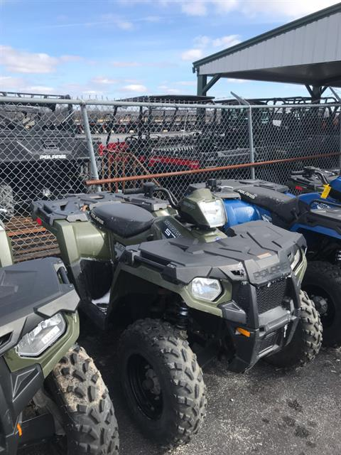 2015 Polaris Sportsman® 570 in Bolivar, Missouri - Photo 2