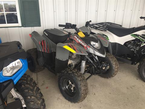 2017 Polaris Phoenix 200 in Bolivar, Missouri