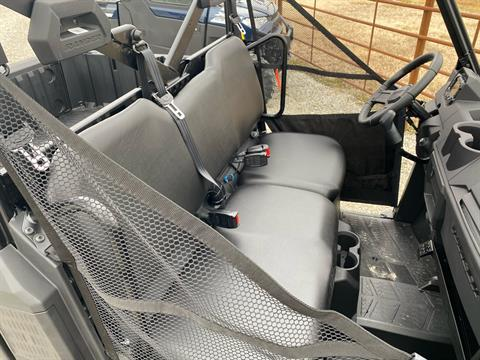 2021 Polaris Ranger 1000 EPS in Bolivar, Missouri - Photo 3