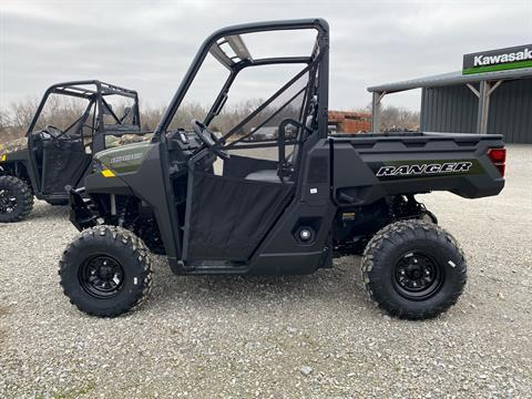 2021 Polaris Ranger 1000 EPS in Bolivar, Missouri - Photo 7