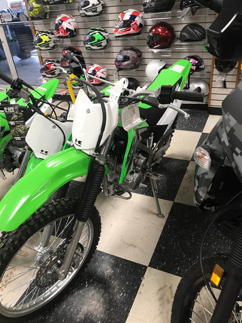 2019 Kawasaki KLX 140L in Bolivar, Missouri - Photo 2