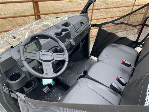2021 Polaris Ranger Crew 1000 Premium in Bolivar, Missouri - Photo 4