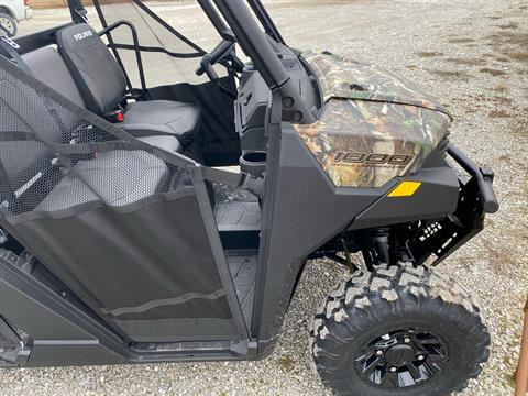 2021 Polaris Ranger Crew 1000 Premium in Bolivar, Missouri - Photo 8