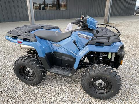 2021 Polaris Sportsman 450 H.O. in Bolivar, Missouri - Photo 2