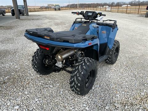 2021 Polaris Sportsman 450 H.O. in Bolivar, Missouri - Photo 4