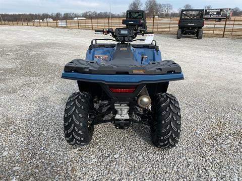 2021 Polaris Sportsman 450 H.O. in Bolivar, Missouri - Photo 5