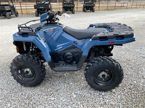 2021 Polaris Sportsman 450 H.O. in Bolivar, Missouri - Photo 6