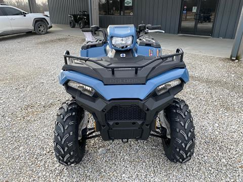 2021 Polaris Sportsman 450 H.O. in Bolivar, Missouri - Photo 8