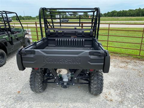 2018 Kawasaki Mule PRO-DX EPS Diesel in Bolivar, Missouri - Photo 3