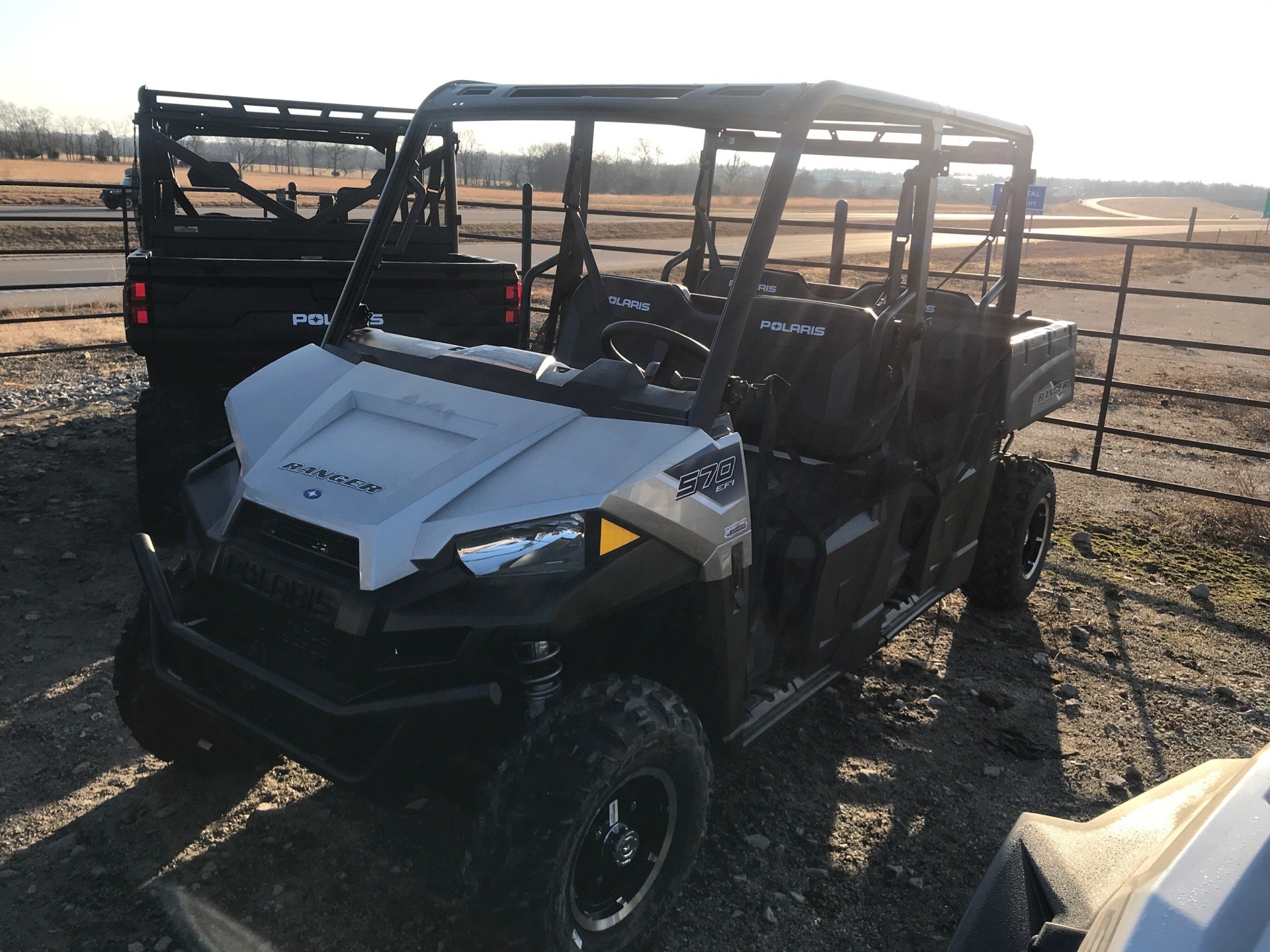 2020 Polaris Ranger Crew 570-4 EPS in Bolivar, Missouri - Photo 1