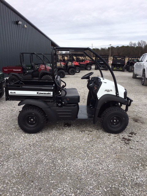 2019 Kawasaki Mule SX 4X4 SE for sale 1493