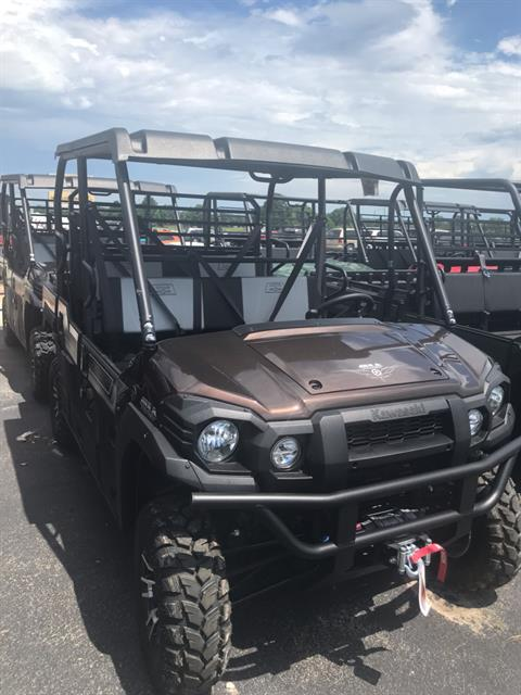 2019 Kawasaki Mule PRO-FXT Ranch Edition in Bolivar, Missouri - Photo 1