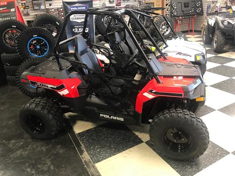 2019 Polaris Ace 150 EFI in Bolivar, Missouri - Photo 1