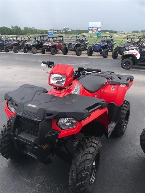 2019 Polaris Sportsman 450 H.O. in Bolivar, Missouri - Photo 3
