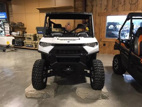 2019 Polaris Ranger XP 1000 EPS Premium in Bolivar, Missouri - Photo 2