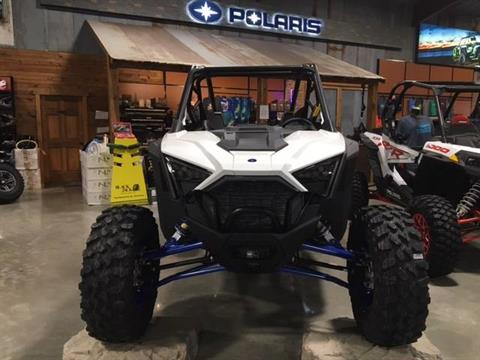 2020 Polaris RZR Pro XP Premium in Bolivar, Missouri - Photo 2